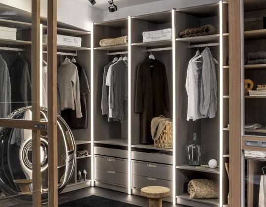 Garderoba Ecoline - RAUMPLUS