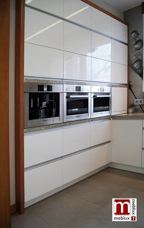 Kuchnie Wrocław – Meblux7, meble kuchenne na wymiar » Kuchnia w kolorze białym -> Kuchnia Dla Dzieci Bosch Opinie