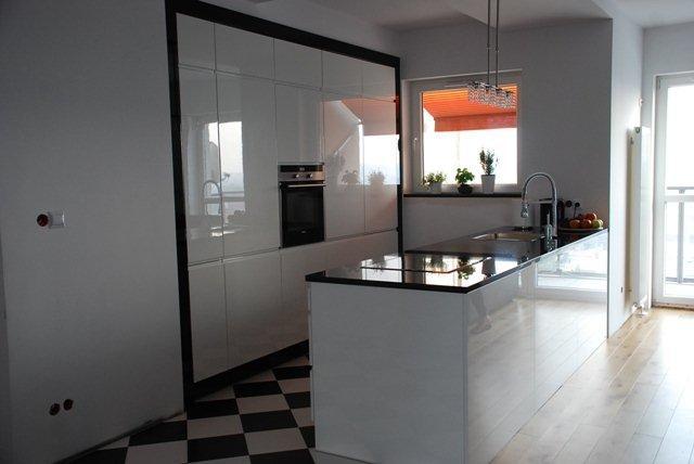 Kuchnie Wrocław – Meblux7, meble kuchenne na wymiar